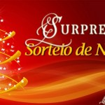 Sorteio de Natal – Ultimo dia de inscrição