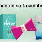 Lançamento - Novembro 2015