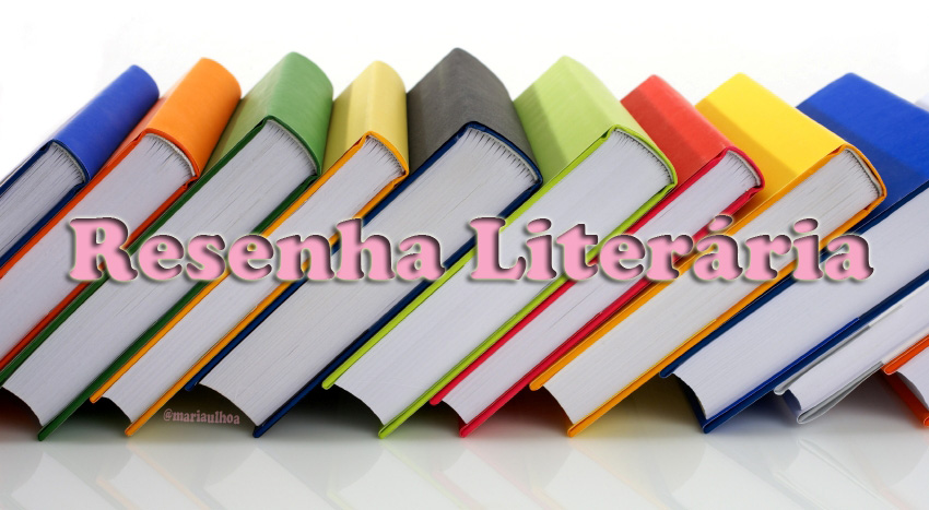 Resenha literária