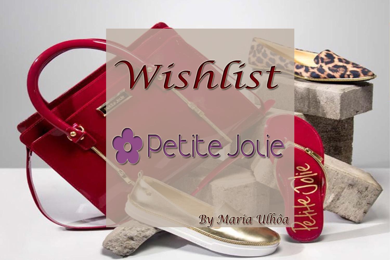 Wishlist petite jolie