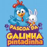 Galinha Pintadinha comemora a Páscoa em Brasília