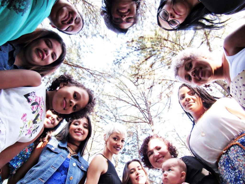 Blogueiras brasilienses dão exemplo de solidariedade