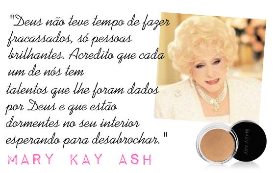 Frases de Mary Kay Ash
