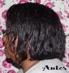 Projeto Tiana shampoo bomba