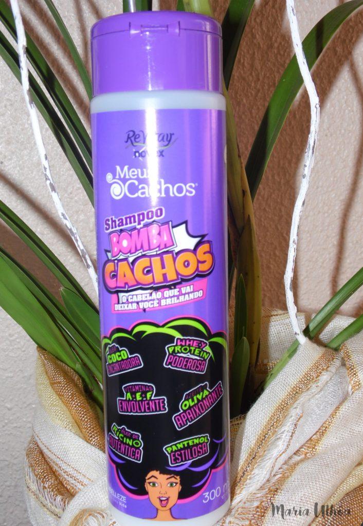 revitay shampoo bomba cachos