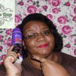 Resultado shampoo bomba cachos