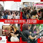 Beauty Fair 2016