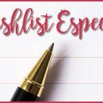 Wishlist Especial