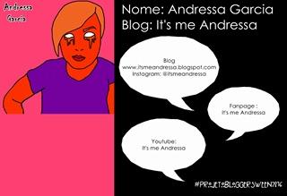 #projetobloggersween
