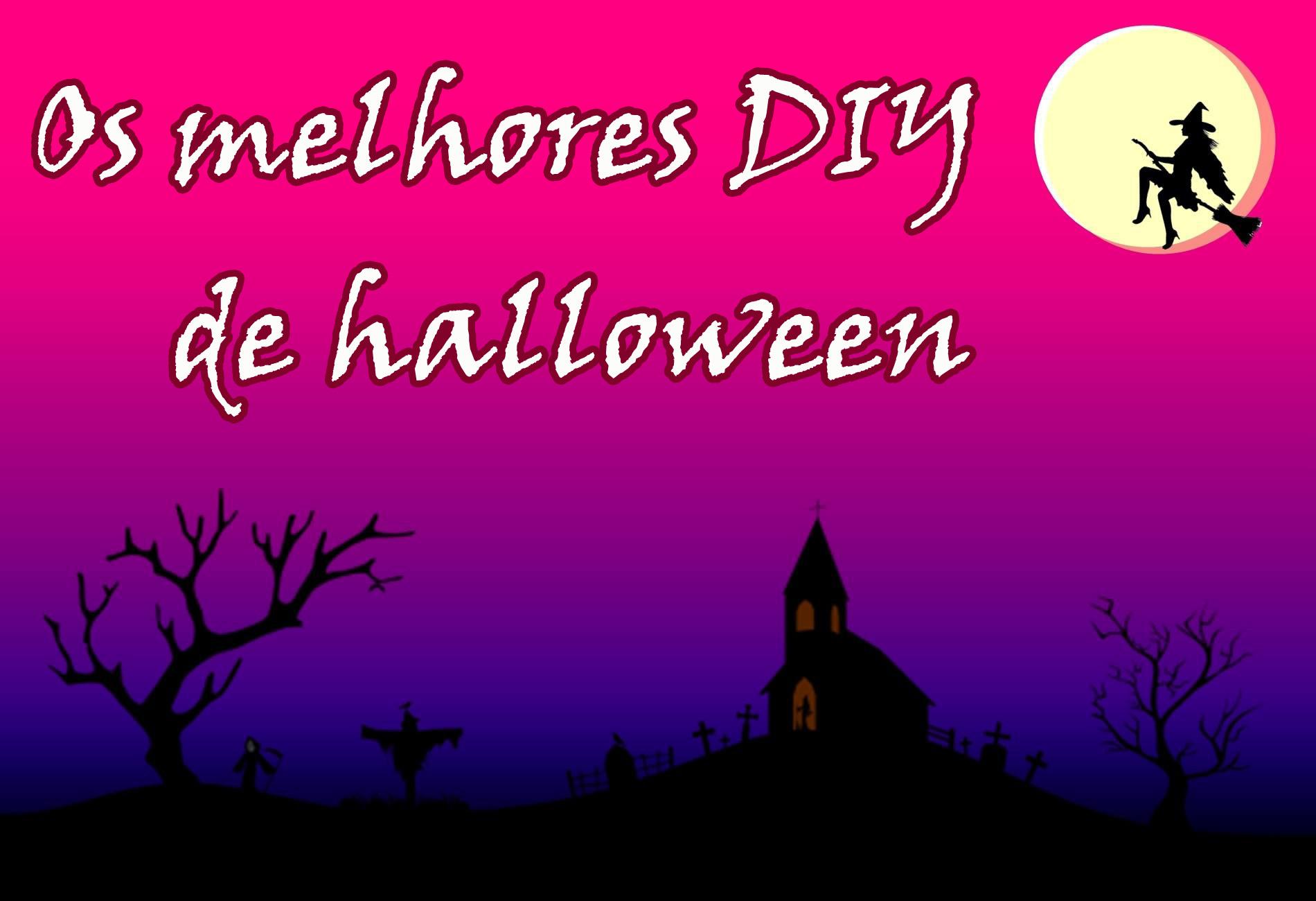 os-melhores-diy-de-halloween