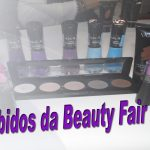 Recebidos Beauty Fair 2016