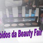 Recebidos Beauty Fair 2016