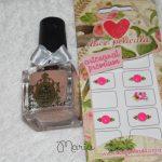Diva Cosmetics - Esmalte cremoso Simone