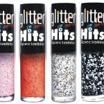 Lançamento - Coleção de esmaltes com Glitter Hits Speciallità
