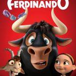 O Touro Ferdinando Filme