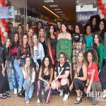Encontrinho de Blogueiras de Brasília - Estação da Beleza