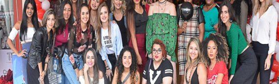 Encontrinho de Blogueiras de Brasília – Estação da Beleza