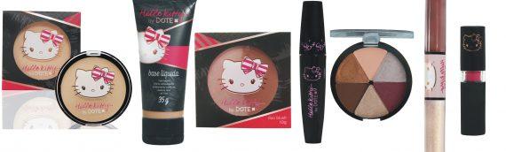 Lançamento – Coleção Hello Kitty by Dote