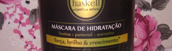 Máscara de Hidratação Cavalo Forte – Haskell