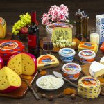Como montar uma tábua de queijos para o Natal