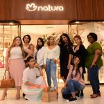 Natura inaugura seu novo conceito de loja própria em Brasília