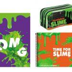 Slime Nickelodeon na coleção 2020 da Foroni