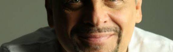 Marcos Breda – Ator e astrólogo