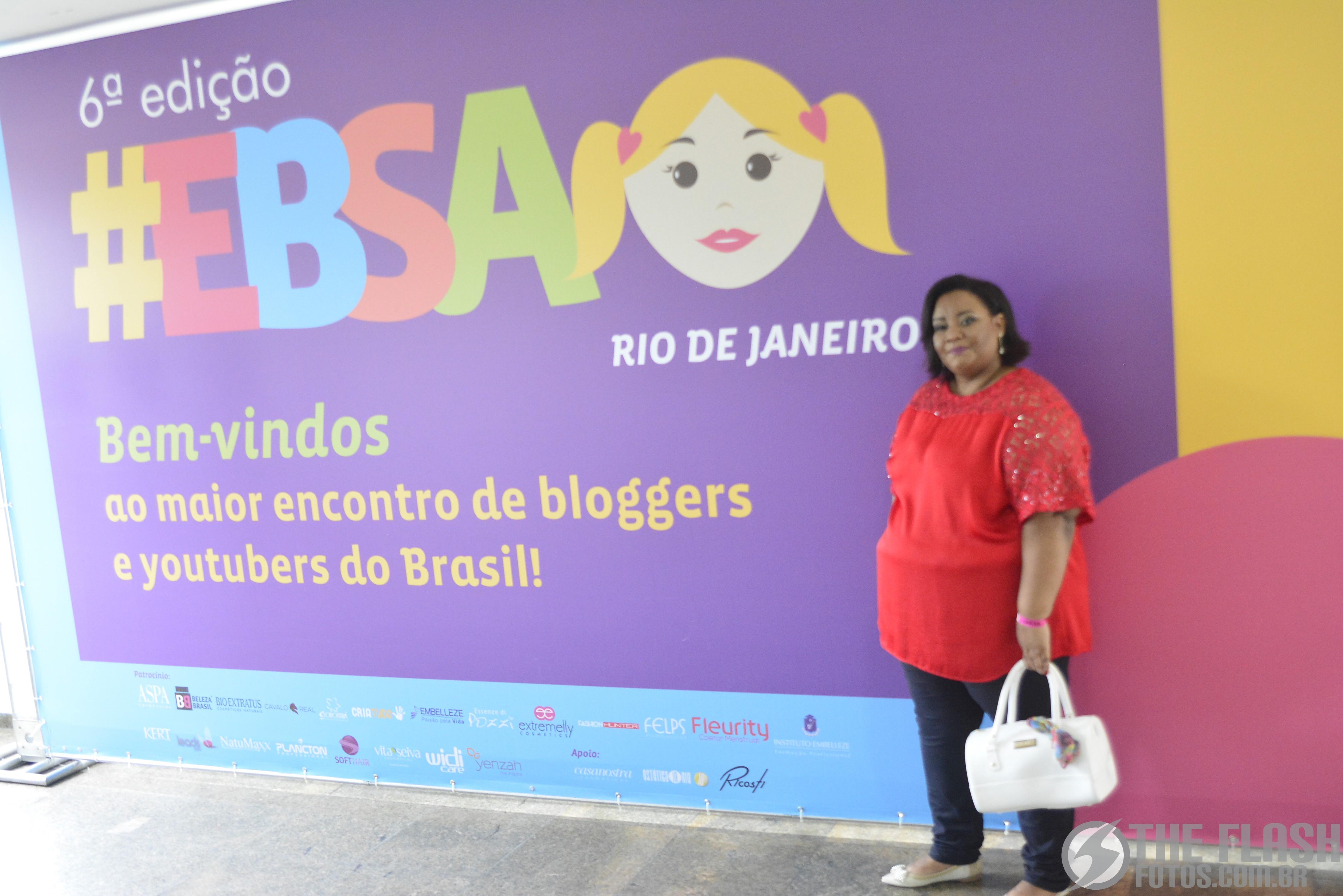 Ebsa6 - o maior evento para influenciadores do Brasil