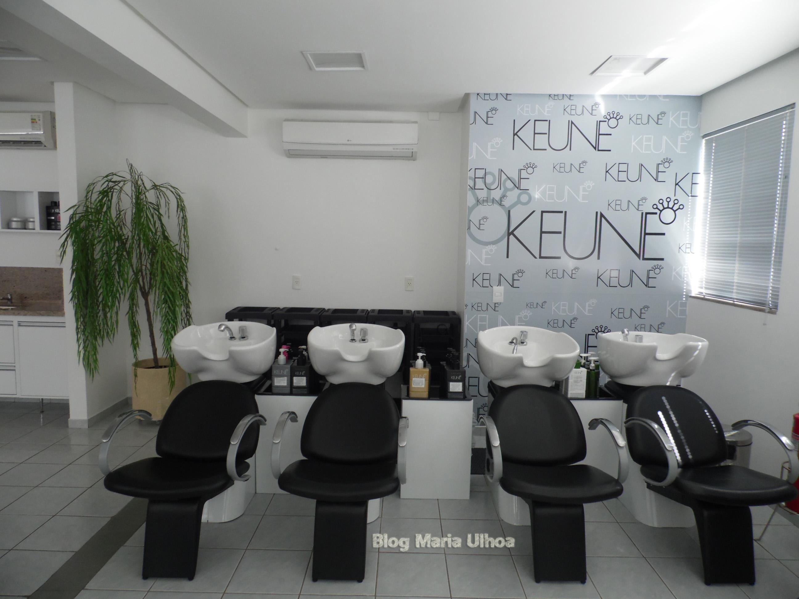 Keune Brasília - Workshop para Blogueiras