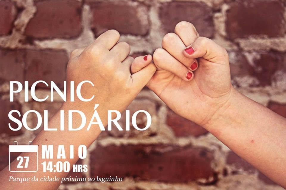 II Picnic Solidário