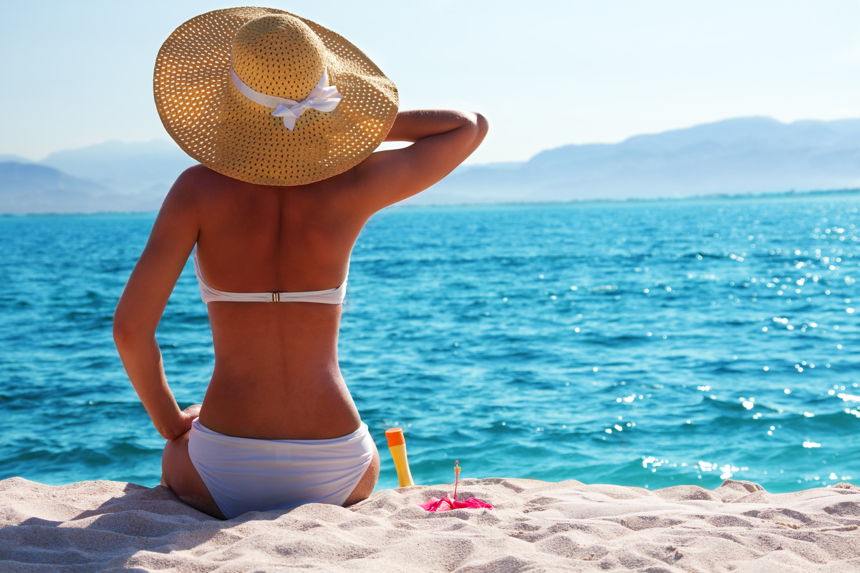 Moda Praia Zaful