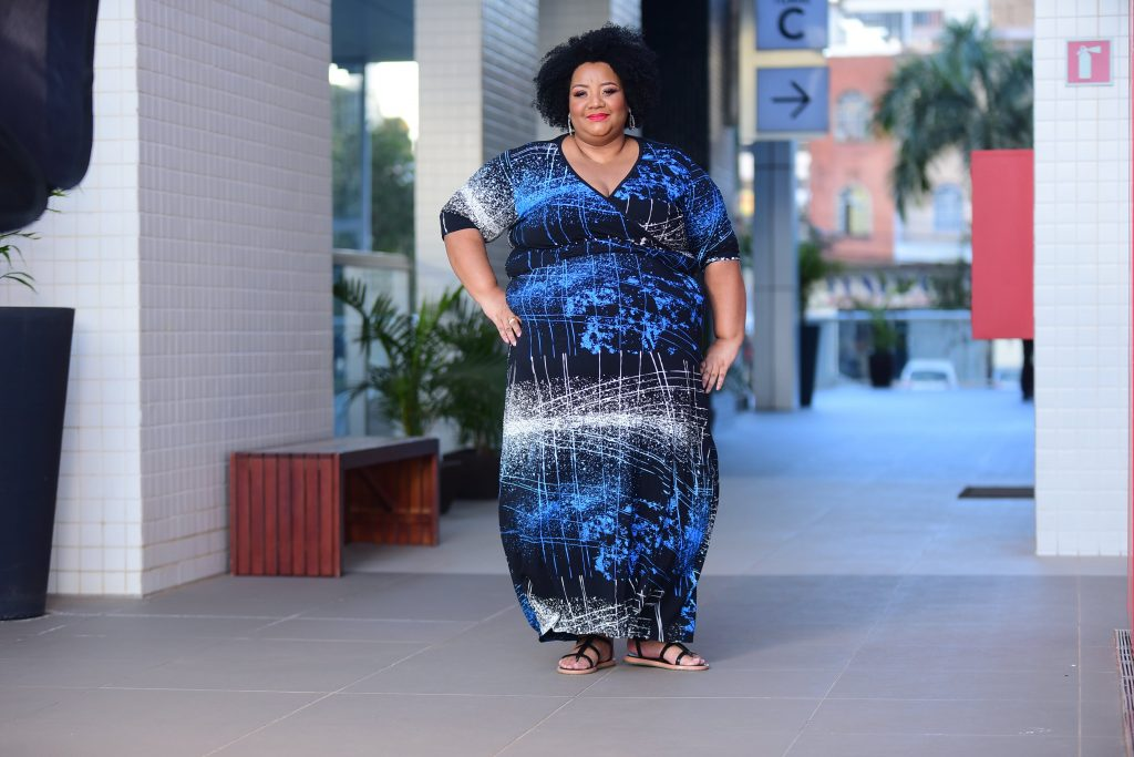 Drikka Modas Plus Size - Looks para todas as formas