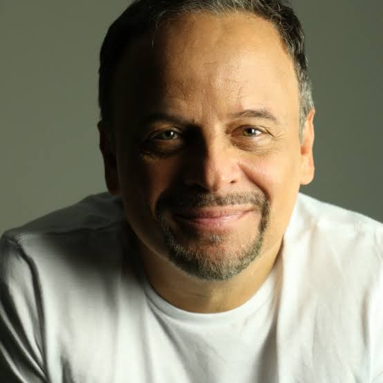 Marcos Breda - Ator e astrólogo